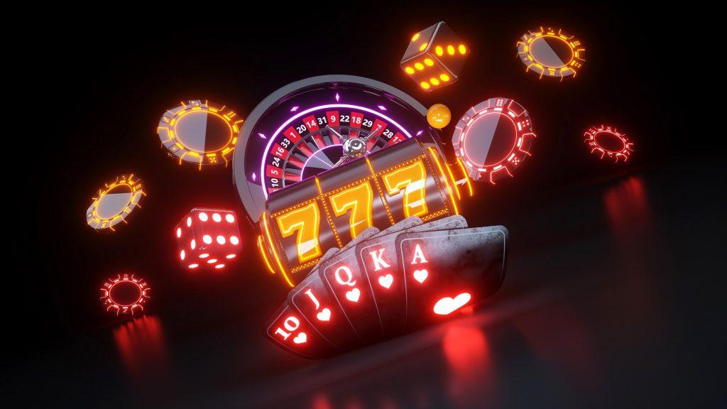 Топ рейтинг онлайн казино в Украине